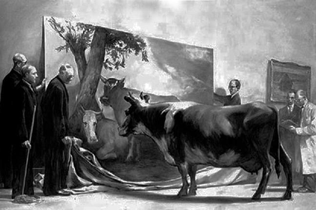 Cultural Farming